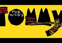 Auditions for kids in CT for The Who's Tommy