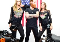 Models wanted in L.A. for biker apparel