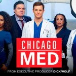 """Baby Casting and Extras in Chicago for NBC's """"Chicago Med"""" Series"""