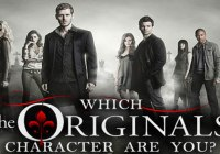 Originals cast