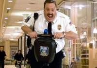 Kevin James new Netflix movie
