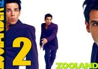 casting Zoolander part 2 2016