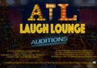 ATL Laugh Lounge