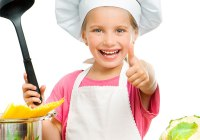 kids cooking tv show