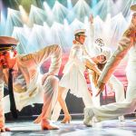 Dance Auditions in Rome, Italy For Mein Schiff Cruise Ship Show