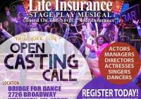 Life Insurance, The Musical