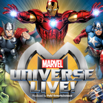 Auditions for Marvel Universe Live! Coming To Los Angeles & Chicago, Stunt Performers, Tricksters, Acrobats and  Aerialists