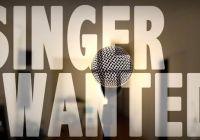 Auditions for Gospel Singers