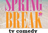 Spring Break TV show casting
