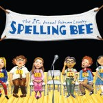 "Elgin Summer Theatre Auditions for ""THE 25TH ANNUAL PUTNAM COUNTY SPELLING BEE"" in Chicago IL"