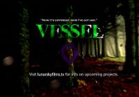 "Indie film ""Vessel"""