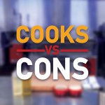 "Now Casting Cooks for Food Network's ""Cooks Vs. Cons"""