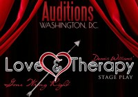 DC theater auditions