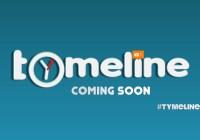 Tymeline / Tomeline web series