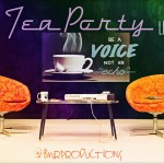 "Houston Area Talk Show ""Tea Porty"" Casting Panel Members"