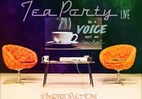Tea Party talk show