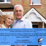Casting Empty Nesters in Dublin for Upcoming Irish Real Estate Show
