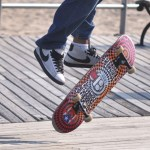 Casting Skateboarders in Atlanta for TV Commercial