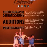 Dancer Auditions in Los Angeles for L.A. Unbound Dance Company