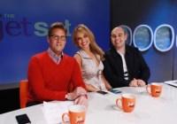 The Jet Set travel show host cast