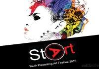 Start Arts Festival