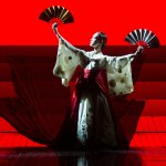 "Open Auditions for Kids in Louisville, Kentucky for Kentucky Opera's ""Madame Butterfly"""