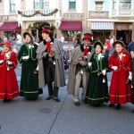 Open Auditions for Singers, 'Tis The Season Handbell Carolers in Los Angeles (Cerritos)