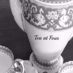 "Actresses for New York Fringe Stage Play ""Tea at Four"""