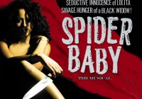 Spider Baby The Musical casting in SF