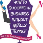 "Theater Auditions in Largo Florida for ""How To Succeed in Business"""