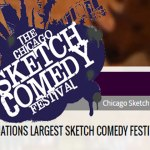 Improv Actors for Chicago Sketch Comedy Festival 2016