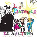 "Auditions in Sacramento, Paid Roles in Bilingual Holiday Musical ""La Pastorela de Sactown"""