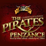 "Gilbert & Sullivan Light Opera Company of Long Island, Music Director for ""Pirates of Penzance"""