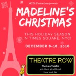 Kids and Teens for Holiday Theater Production & Workshop