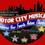 "Myrtle Beach, SC Singer Auditions for ""Motor City Musical"""