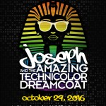 "Auditions in Michigan for ""Joseph and the Amazing Technicolor Dreamcoat"""