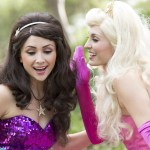 Character Performers in Portland for Ongoing Acting Job at Child Parties and Events