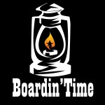 "Auditions in Baltimore for Stage Production of ""Boardin' Time"" By Angela Wilson"