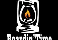 Boardin time play