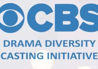 CBS drama diversity