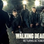 Walking Dead Talk Show, Talking Dead, is Casting Walking Dead Super Fans in Los Angeles