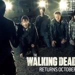 Walking Dead Talk Show, Talking Dead, is Casting Walking Dead Super Fans in Los Angeles