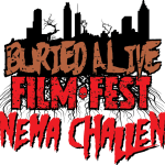 Casting Actor in Atlanta for Short Horror Film for the Buried Alive Film Festival