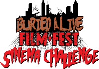Sinema horror film challenge