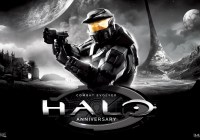 Halo Omega movie