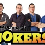 TruTV Sketch Comedy Show Impractical Jokers Casting 9 to 13 Year Old Boy in NYC