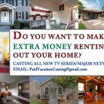 New Home Renovation Show Casting People Nationwide Looking to Renovate and Make Some Cash