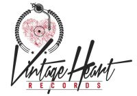 Vintage Heart Records music