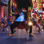 Auditions for Background Hip Hop Dancers in Los Angeles