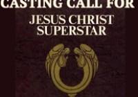 Jesus Christ Superstar musical